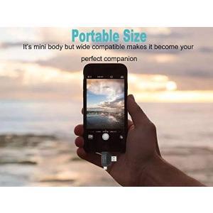 SD Card Reader,Ingelon 4in1 Micro SD Card Adapter ...