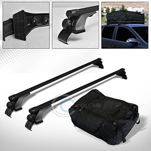 """S&T Racing 50"""" Black Square Window Frame Roof ..."""