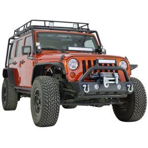 EAG E-Autogrilles 07-17 Jeep Wrangler JK Jamboree ...