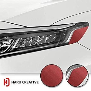 Haru Creative - Front Side Marker Headlight Overla...