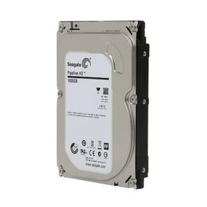 Seagate Video 3.5 HDD Internal Hard Drive Bare Dri...