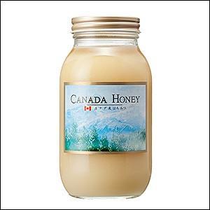 はちみつ 熊手の蜂蜜 カナダ産ハチミツ 1200g 38kumate