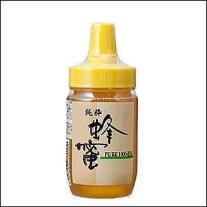 純粋はちみつミニボトル【同梱専用商品】 38kumate