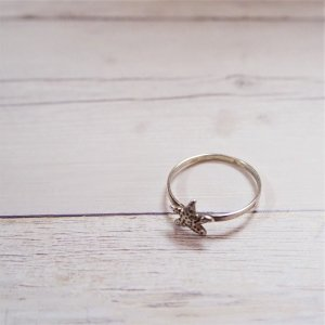Starfish Ring |38search