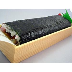 【特選うなぎ上巻き寿司】ふわとろうなぎの旨味で...の詳細画像3