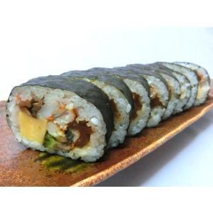 【特選うなぎ上巻き寿司】ふわとろうなぎの旨味で...の詳細画像4