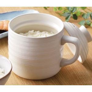 一人ダイエット炊飯器一合炊き 電子レンジ 炊飯ジャー ダイエット 米 玄米 もち麦 雑穀 スープ 一人暮らし 楽炊御前 時短調理 調理器具|39genki1