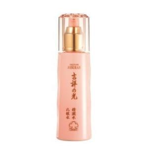 新製品 【ポンプ付】 アシュラン 吉祥の光 化粧水 180ml プラノアシュラン 021 アシュラン化粧品 39market