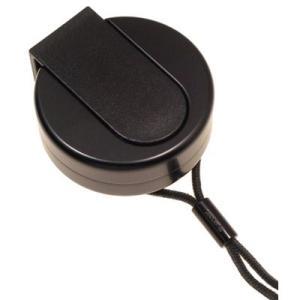アビタックス ABITAX 携帯灰皿 カーボンブラック