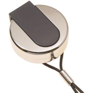 アビタックス ABITAX 携帯灰皿 Sポリッシュ/グレー