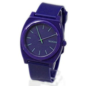 NIXON ニクソン メンズ腕時計 レディース腕時計 THE TIME TELLER P タイムテラー パープル A119230 A119-230|39surprise