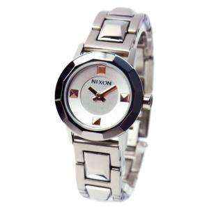 ニクソン 腕時計 レディース NIXON MINI B ミニビー シルバー 女性用 A339130 ...