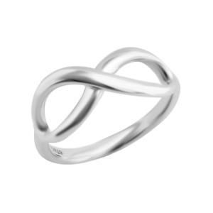TIFFANY&CO. ティファニー インフィニティ リング SS 指輪