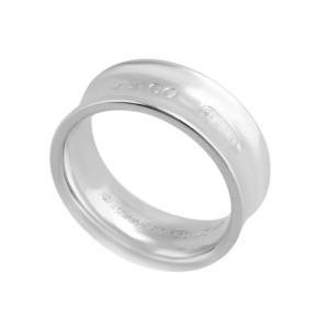 TIFFANY&CO. ティファニー 1837 ミディアム リング SS 指輪|39surprise