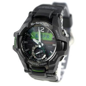 Gショック G-SHOCK CASIO カシオ 腕時計 グラビティマスター マスターオブジー GR-...