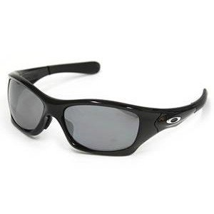 OAKLEY オークリー サングラス PIT BULL ピットブル OO9161-06 ポリッシュドブラック 偏光レンズ アジアンフィット 39surprise