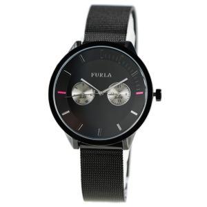 フルラ 腕時計 レディース FURLA R4253102528 METROPOLIS (38mm) ...