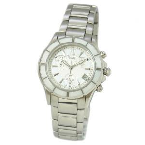 CASIO SHEEN カシオ シーン レディース腕時計 ホワイト 海外モデル SHE-5516D-7A