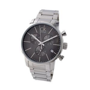 ■商品名 カルバンクライン cK Calvin Klein K2G27143  メンズ 腕時計 クロ...