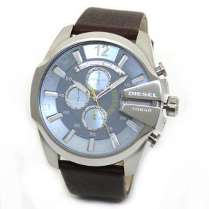 DIESEL ディーゼル メンズ腕時計 人気のデカ系クロノグラフウオッチ DZ4281 39surprise