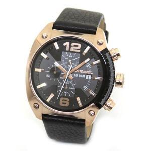 DIESEL ディーゼル メンズ腕時計 人気のデカ系クロノグラフウオッチ DZ4297 39surprise