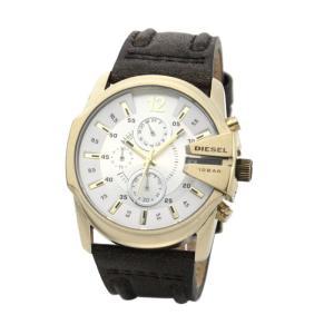 DIESEL ディーゼル メンズ腕時計 DZ4435 クロノグラフ 39surprise