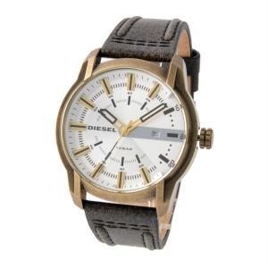 DIESEL ディーゼル メンズ腕時計 Armbar (アームバー) DZ1812 39surprise