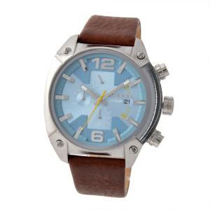 DIESEL ディーゼル メンズ腕時計 DZ4425 クロノグラフ 39surprise