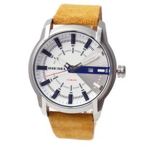 DIESEL ディーゼル メンズ腕時計 Armbar (アームバー) DZ1783 39surprise
