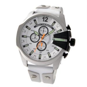 DIESEL ディーゼル メンズ腕時計 DZ4454 Mega Chief (メガチーフ) 39surprise