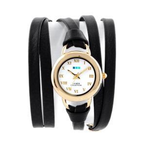 La Mer Collections ラメール コレクションズ レディース腕時計 LMSATURN005|39surprise