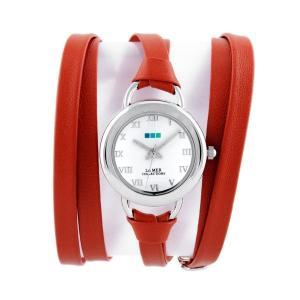 La Mer Collections ラメール コレクションズ レディース腕時計 LMSATURN1501|39surprise