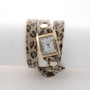 La Mer Collections ラメール コレクションズ レディース腕時計 LMSTW6002 3ラップブレスレット|39surprise