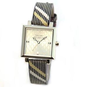 Vivienne Westwood ヴィヴィアンウエストウッド レディース腕時計 ヴィヴィアンチェック ストラップ ウオッチ VV087GDBR|39surprise