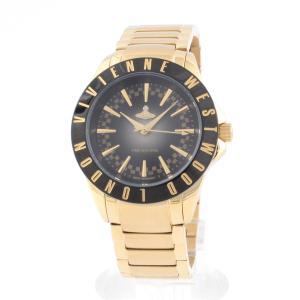 Vivienne Westwood ヴィヴィアンウエストウッド レディース腕時計 VV099BKGD|39surprise