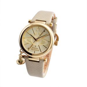 Vivienne Westwood ヴィヴィアンウエストウッド レディース腕時計 Orb オーブ VV006GDCM|39surprise