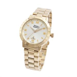 Vivienne Westwood ヴィヴィアンウエストウッド レディース腕時計 VV152GDGD|39surprise