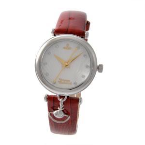 Vivienne Westwood ヴィヴィアンウエストウッド レディース腕時計 Trafalgar (トラファルガー) VV108WHRD|39surprise