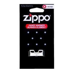ZIPPO ジッポー ZHW-JHG ハンディウォーマー用バーナー 替火口 交換部品 HANDY WARMER BURNER ELEMENT (ギフト/プレゼント/喫煙具) 39surprise