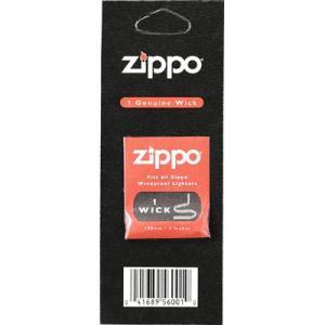 ZIPPO ジッポーライター専用 替え芯 2425 ウィック (ギフト/プレゼント/喫煙具) 39surprise