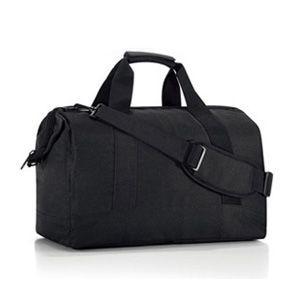 【reisenthel/ライゼンタール】 allrounder L オールラウンダーL(ボストンバッグ)ブラック 3chome-market