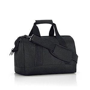 【reisenthel/ライゼンタール】 allrounder M オールラウンダーM(ボストンバッグ)ブラック 3chome-market