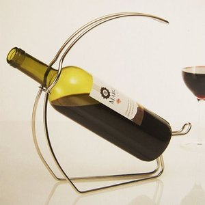 【I'm D/アイムディー】 BEW WINE BOTTLE HOLDER ワインボトルホルダー|3chome-market