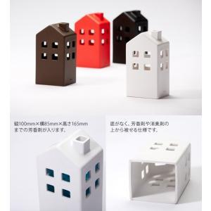 【ideaco/イデアコ】 Deodorizer cover casa デオドライザーカバー カーサ|3chome-market|03