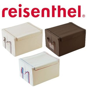 【reisenthel/ライゼンタール】 storagebox M SOLID ストレージボックスM(収納ボックス)ソリッド 3chome-market