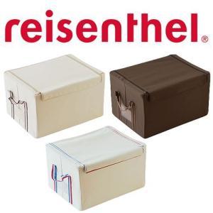【reisenthel/ライゼンタール】 storagebox S SOLID ストレージボックスS(収納ボックス)ソリッド 3chome-market