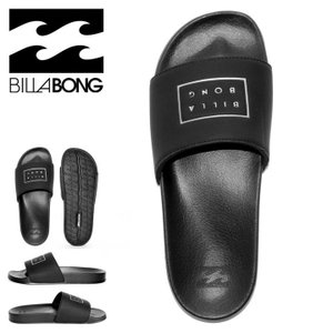 BILLABONG サンダル メンズ SHOWER SANDAL AI011-920 2018春 ブラック フリーサイズ|3direct