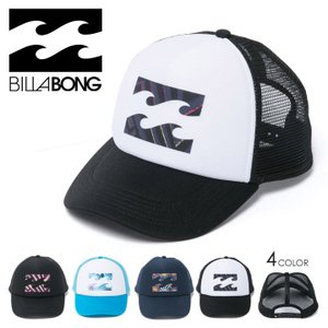 BILLABONG キャップ メンズ WAVE LOGO CAP AI011-932 2018春 ブラック/ブルー/ネイビー/ホワイト フリーサイズ|3direct