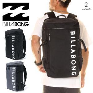 BILLABONG ビラボン リュック メンズ DAY BAG 2020春夏|3direct