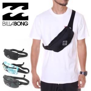 BILLABONG ビラボン ショルダーバッグ メンズ SUP SHOULDER|3direct